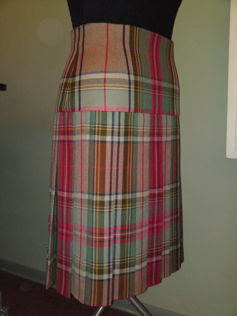 Brimfield Plaid