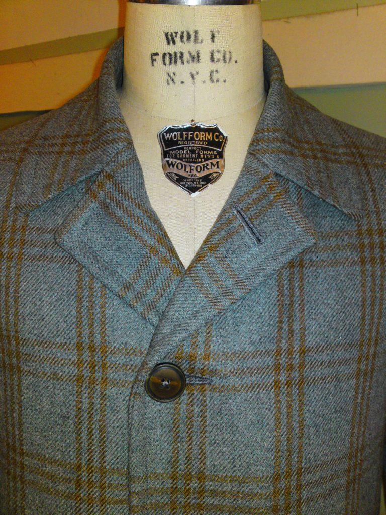 Alsport Tweed