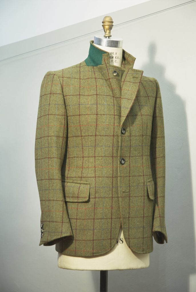 Gamekeepers Tweed