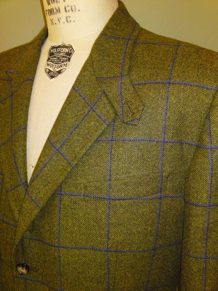 Glenroyal Tweed